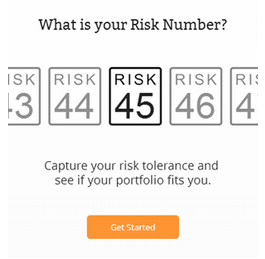What's your Risk Number?